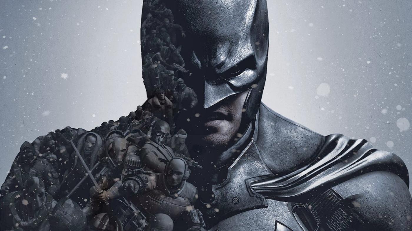 GUÍA DE LECTURA DE BATMAN! – Death Detective Blog